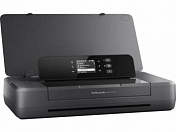 HP OfficeJet 202 черный